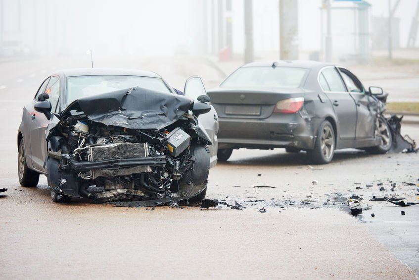 Auto Accident Investigation | St. Petersburg | Keck Investigation Service, LLC
