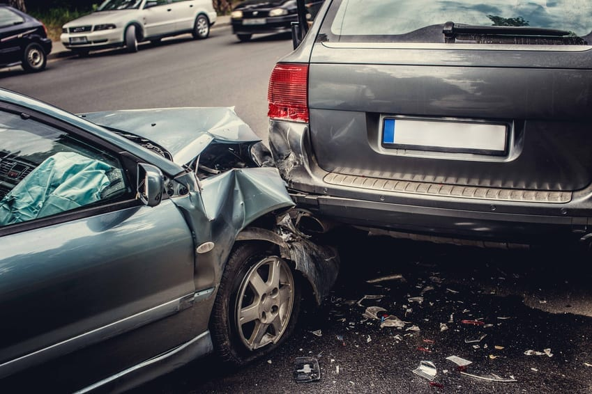 Car Accident Investigations | St. Petersburg | Keck Investigation Service, LLC