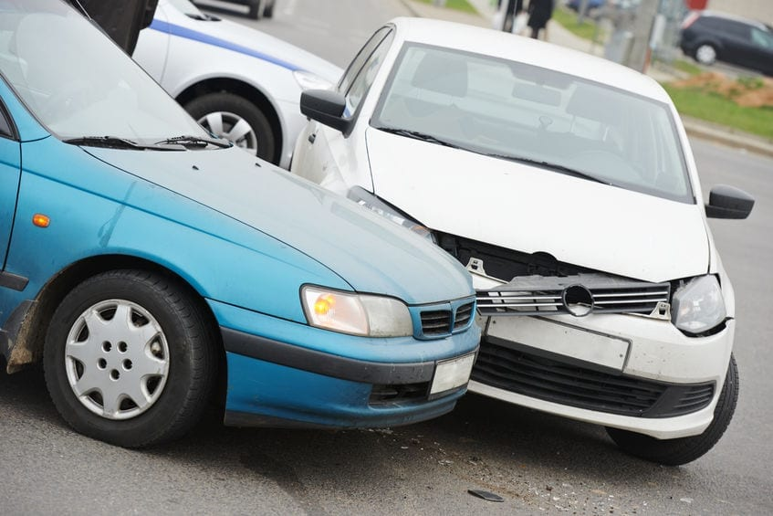 Car Accident Investigations | Tampa | Keck Investigation Service, LLC
