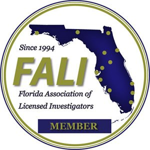 Florida Association of Licensed Investigators | Keck Investigation Service, LLC