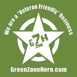 Veteran Friendly Business | Keck Investigation Service, LLC