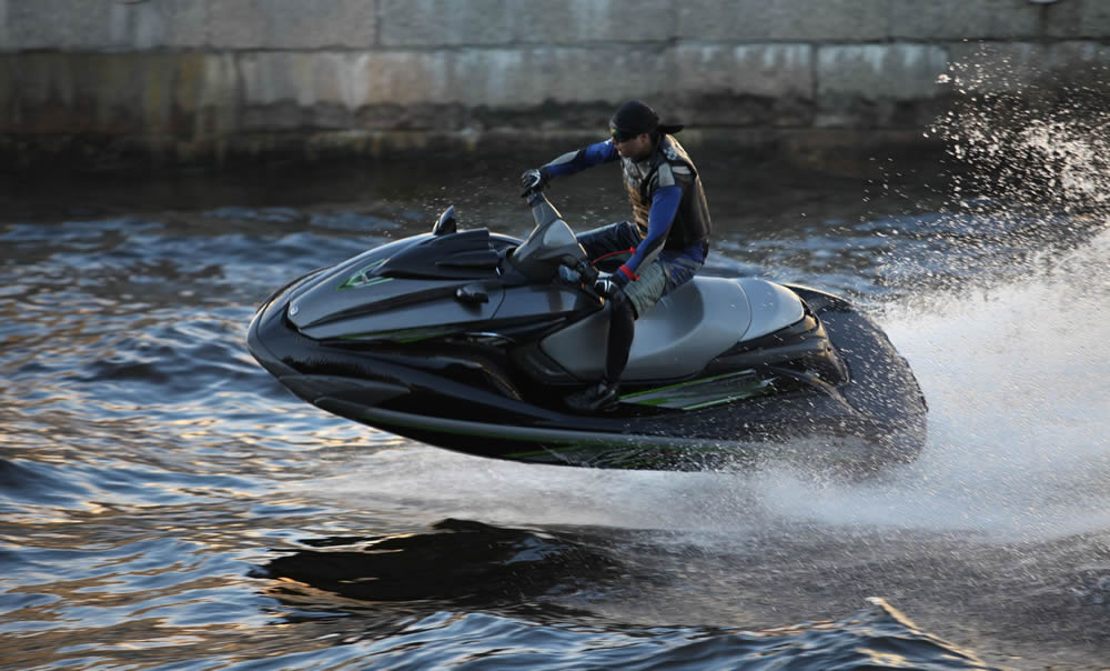 Jet Ski Accident Investigation | St. Petersburg | Keck Investigation Service, LLC