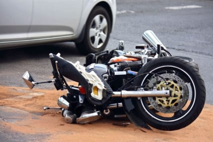 Motorcycle Accident Investigation | St. Petersburg | Keck Investigation Service, LLC