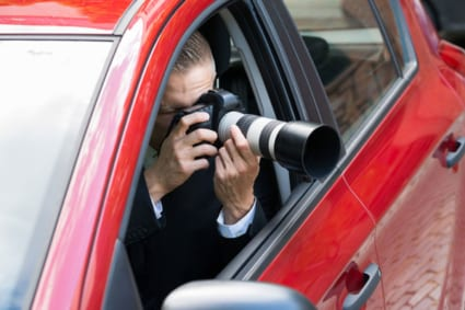 Surveillance Operations for Investigation | St. Petersburg | Keck Investigation Service, LLC