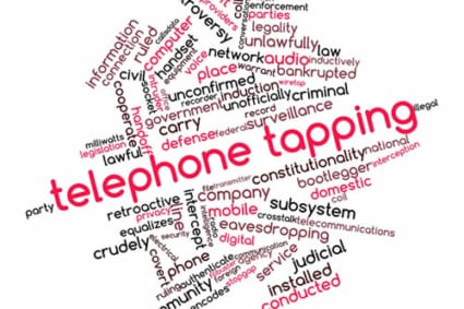Telephone Surveillance   St. Petersburg   Keck Investigation Service, LLC